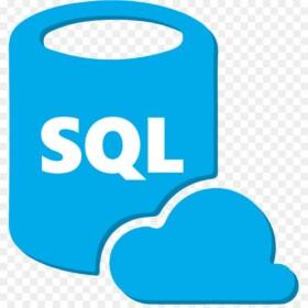 Microsoft Azure SQL Logo