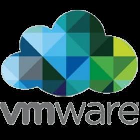 quadratisches VM-Ware Logo