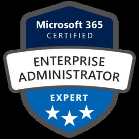 microsoft365-enterprise-adminstrator-expert