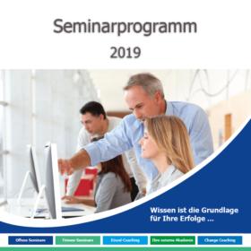 Weiterbildung Seminarprogramm